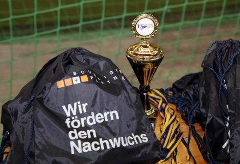 Anmeldungen Girls Cup 2018