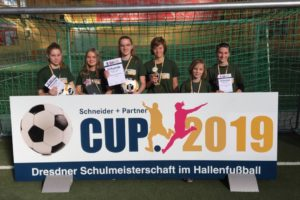 9. Schneider+Partner Girls Cup