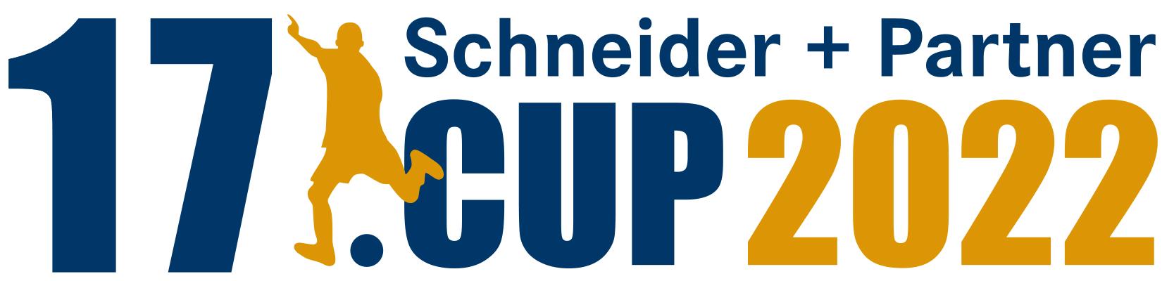 Schneider Cup Logo